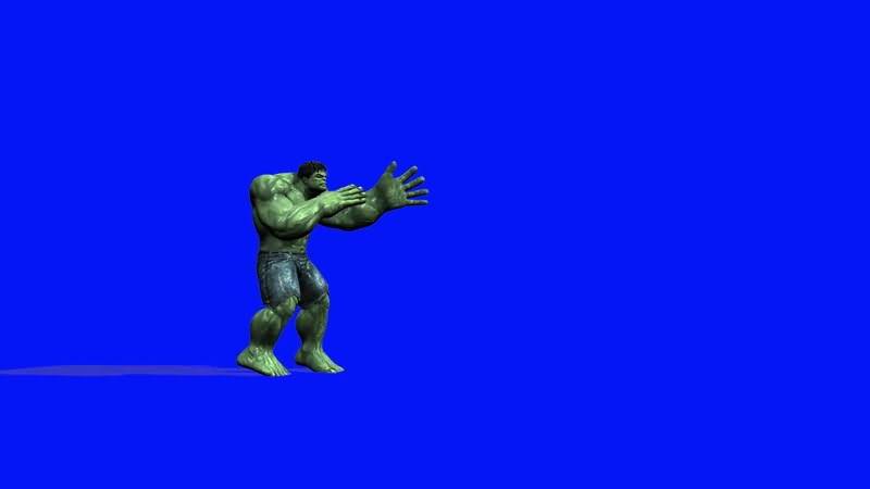 蓝屏抠像战斗的绿巨人.jpg