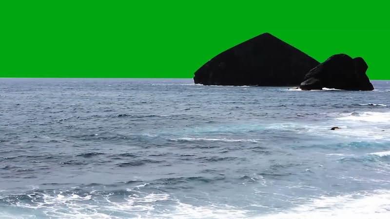绿屏抠像大海岩石.jpg