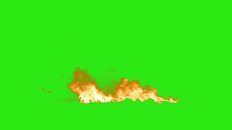 绿屏抠像各种燃烧的火焰.jpg