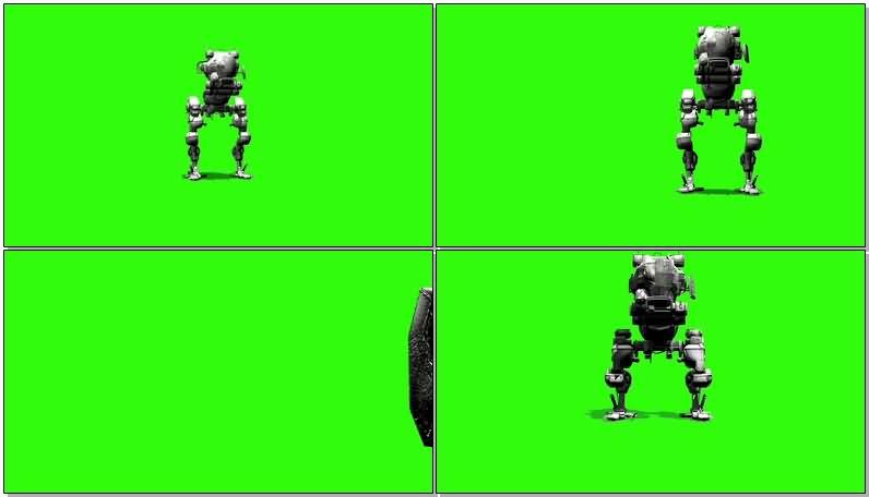 绿屏抠像大脚机器人.jpg