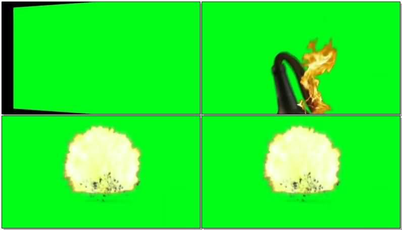 绿屏抠像投掷燃烧瓶爆炸.jpg