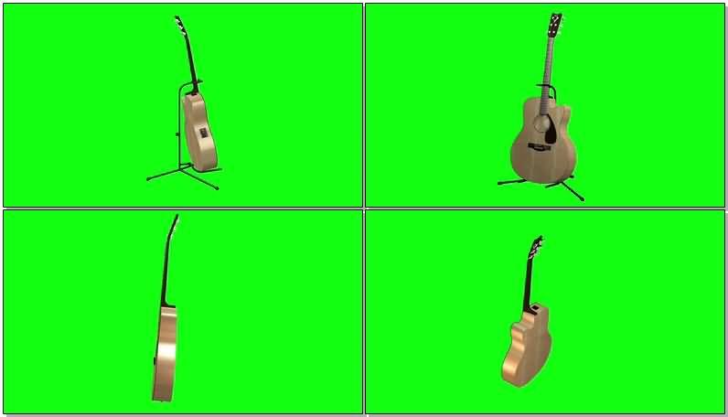 绿屏抠像电动吉它.jpg