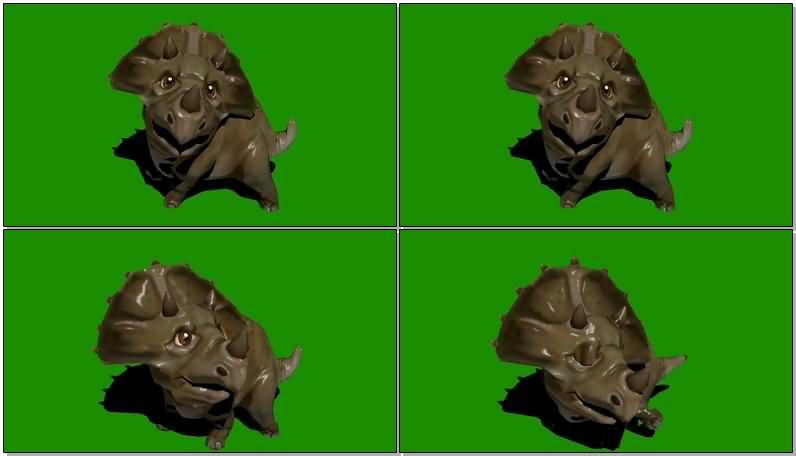 绿屏抠像可爱的恐龙宝宝.jpg