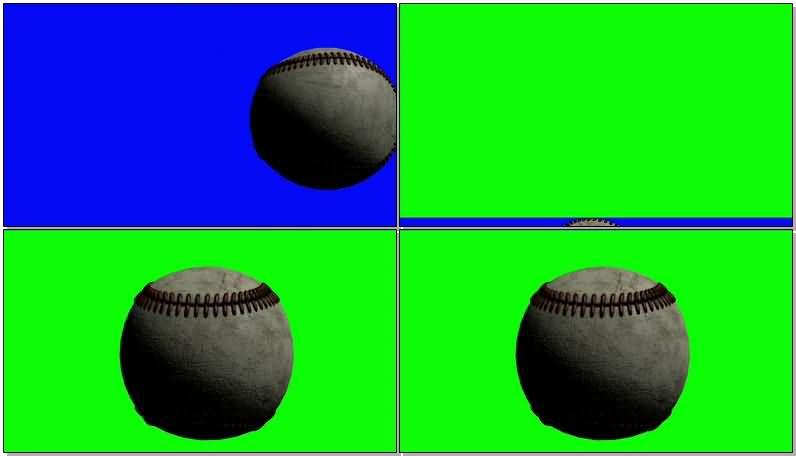绿屏抠像旋转的棒球.jpg