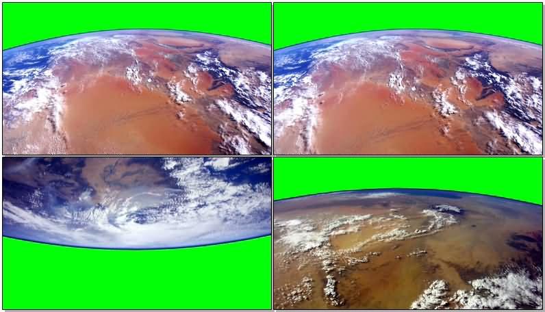 [4K]绿屏抠像宇宙俯瞰蓝色的地球.jpg