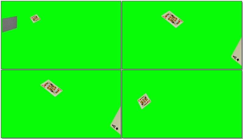 绿屏抠像飘落的扑克牌.jpg