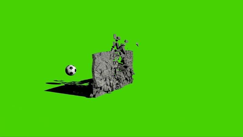 [4K]绿屏抠像足球撞碎墙壁.jpg