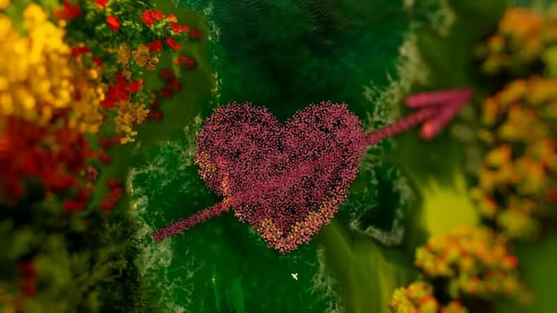 [2K]花朵组成的I Love You一箭穿心.jpg