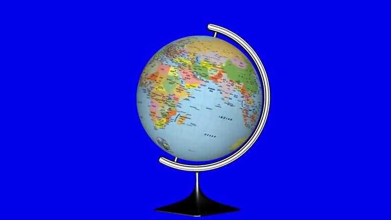 蓝屏抠像旋转的地球仪.jpg