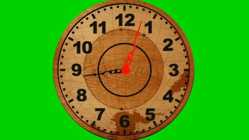 绿屏抠像木质钟表.jpg