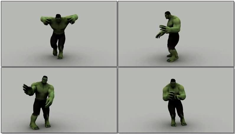 跳骑马舞的绿巨人.jpg