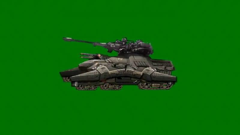 绿屏抠像卡通3D坦克6.jpg