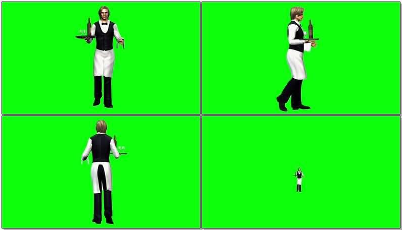 绿屏抠像餐厅服务生.jpg
