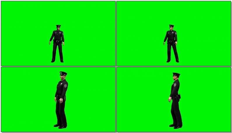 绿屏抠像交通警察.jpg