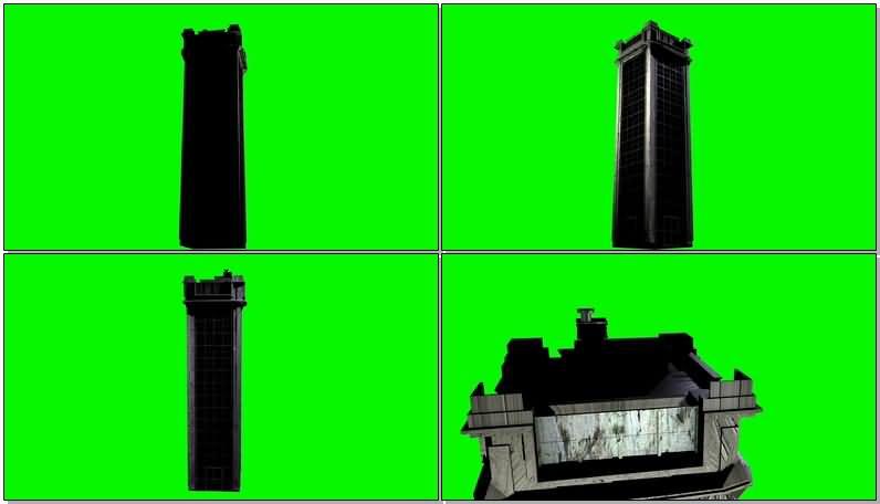 绿屏抠像高层写字办公楼.jpg