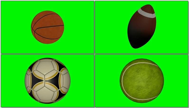 绿屏抠像各种体育球类.jpg
