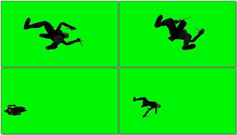 绿屏抠像女杀手艾丽卡.jpg
