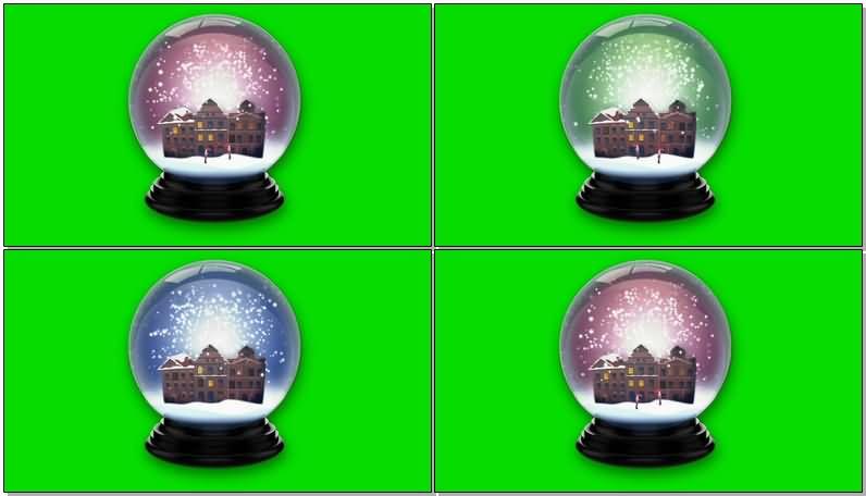 绿屏抠像雪花玻璃球.jpg