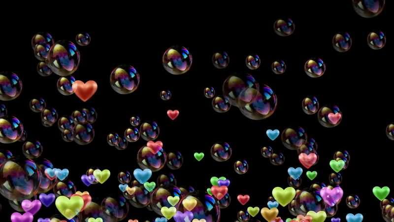漂浮的彩色爱心气泡.jpg