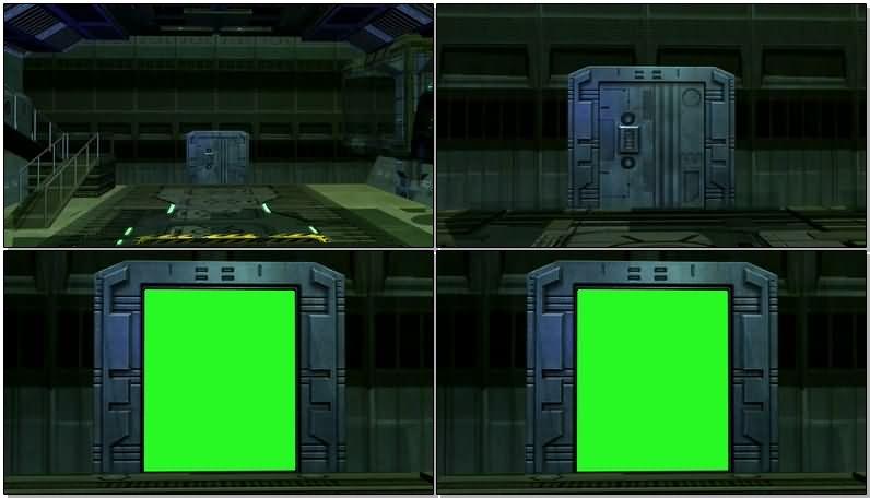 绿屏抠像开启的宇宙飞船仓门.jpg