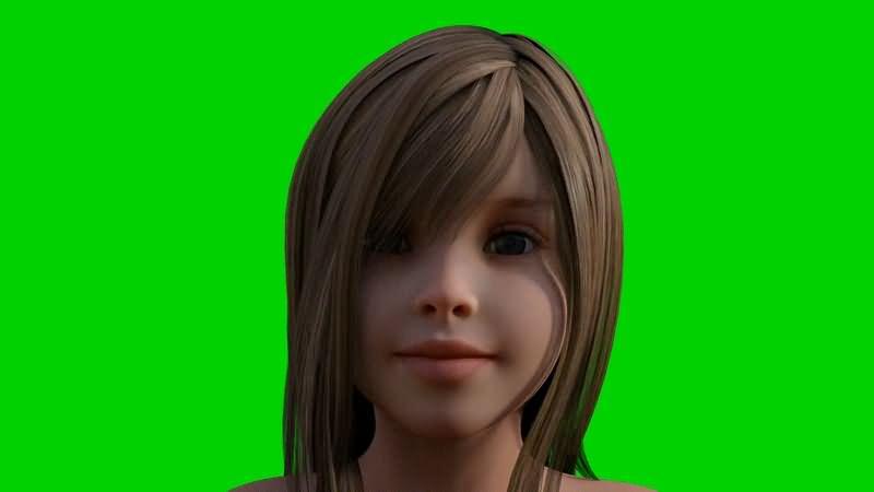 绿屏抠像说话的小女孩.jpg
