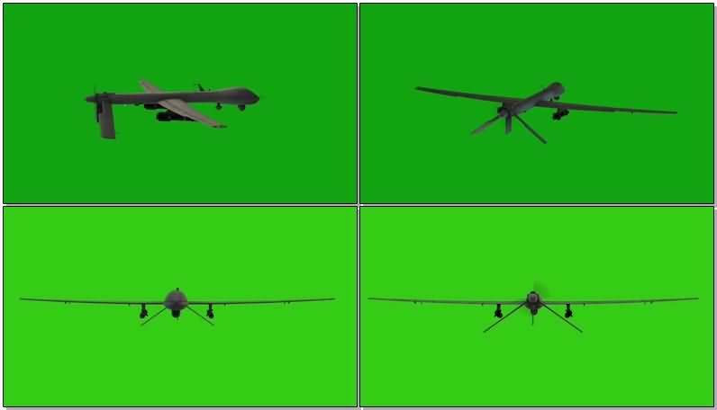 绿屏抠像无人轰炸机.jpg