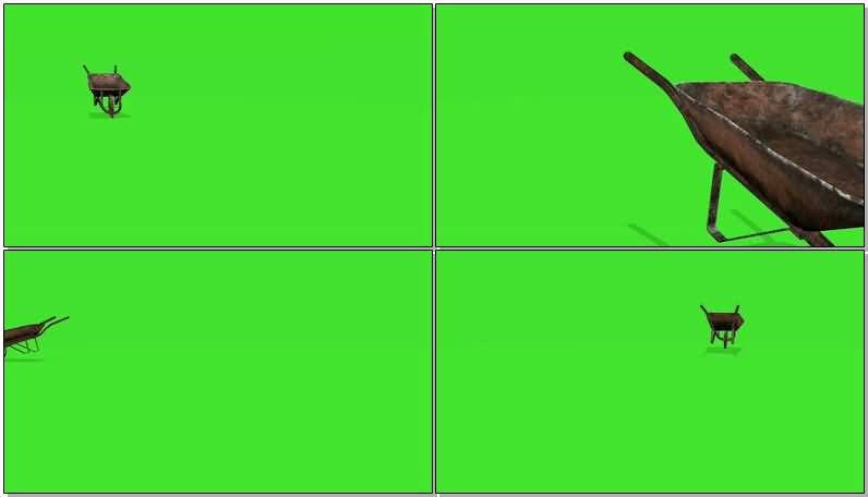 绿屏抠像工地独轮手推车.jpg