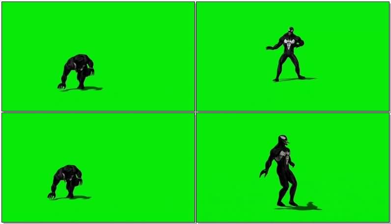 绿屏抠像漫威人物毒液.jpg