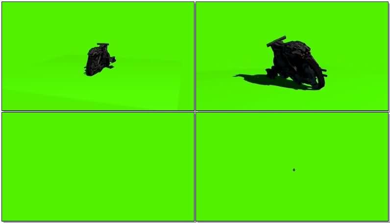 绿屏抠像摩托车战车.jpg