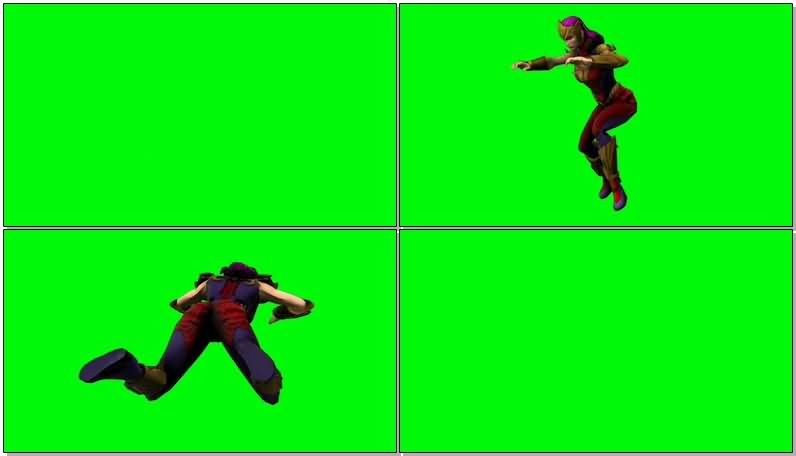 绿屏抠像DC人物邪恶美人鱼.jpg