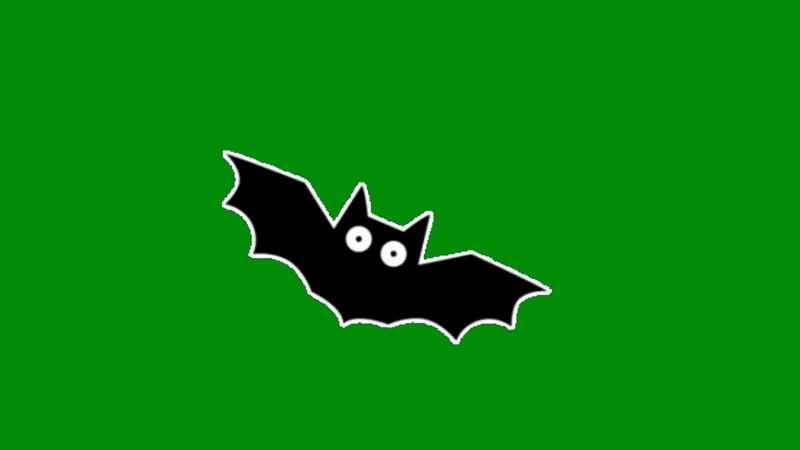 绿屏抠像卡通黑蝙蝠.jpg