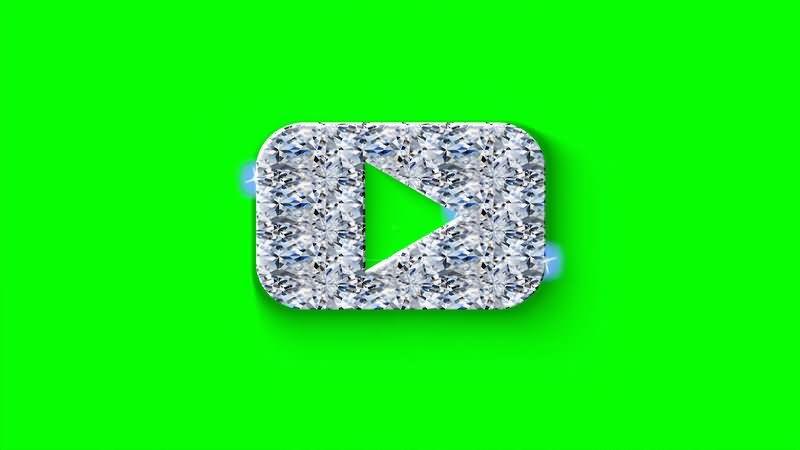 绿屏抠像石头质感视频播放标志.jpg