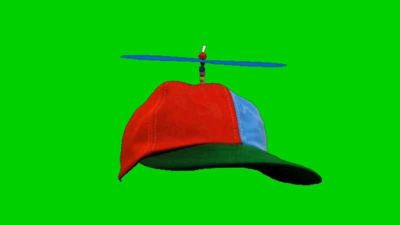 绿屏抠像竹蜻蜓帽子.jpg