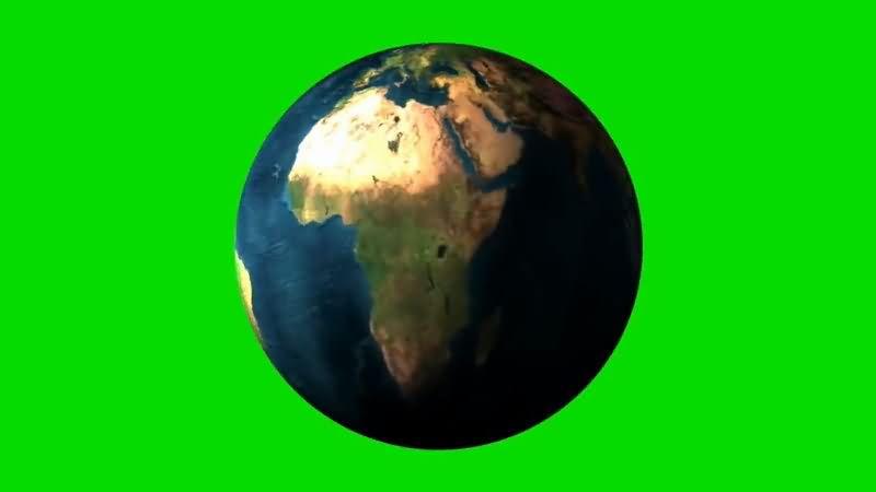绿屏抠像旋转的蓝色地球.jpg