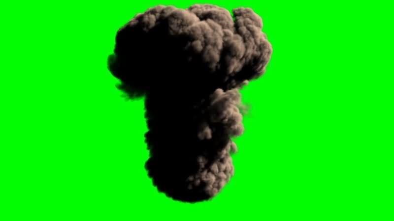 绿屏抠像炸弹爆炸黑烟.jpg