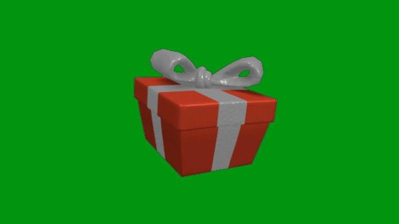 绿屏抠像跳动的礼品盒.jpg