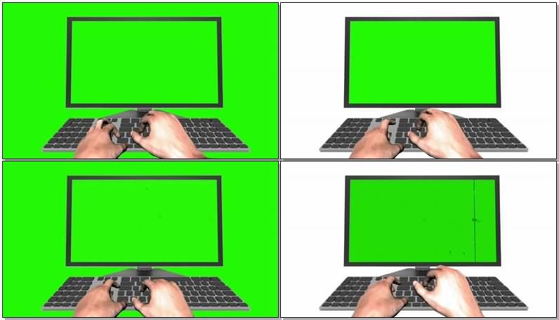 绿屏抠像操作电脑打字的双手.jpg