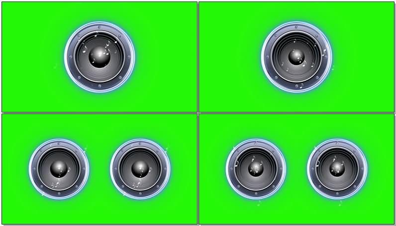 绿屏抠像震动的音响鼓膜.jpg