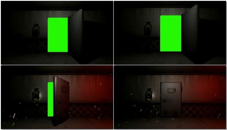 绿屏抠像打开的保险门.jpg