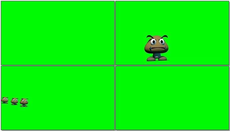 绿屏抠像卡通蘑菇.jpg