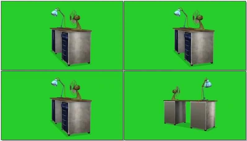 绿屏抠像老式木质书桌.jpg