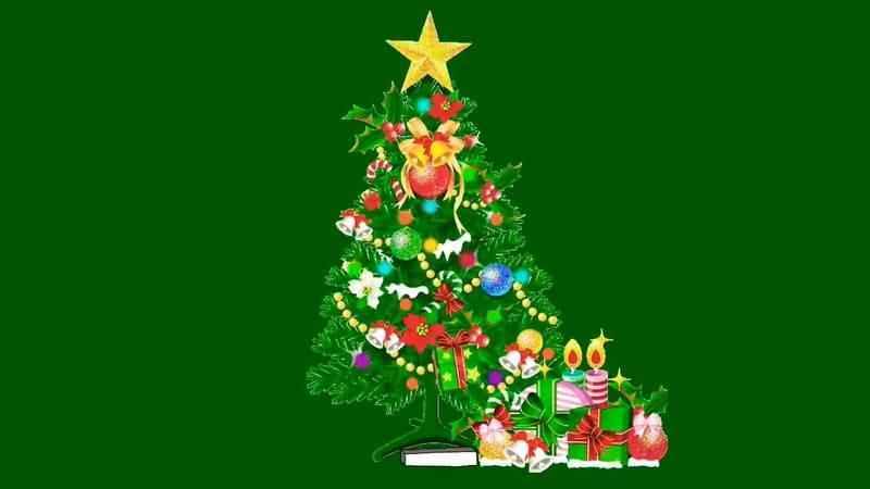 绿屏抠像圣诞树礼品盒.jpg