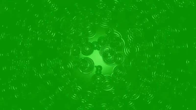 绿屏抠像滴在路面上的雨水.jpg