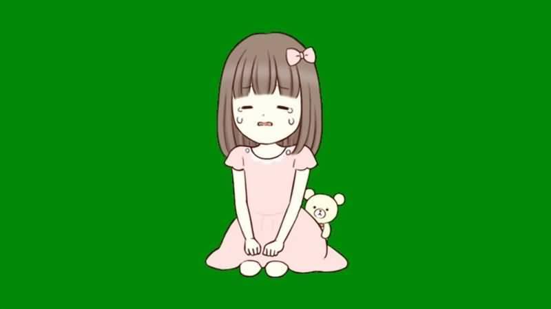 绿屏抠像哭泣的小女孩.jpg