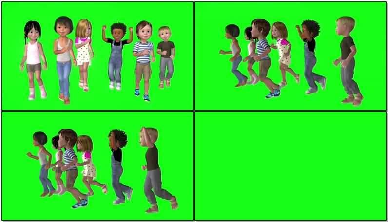 绿屏抠像奔跑的孩子们.jpg