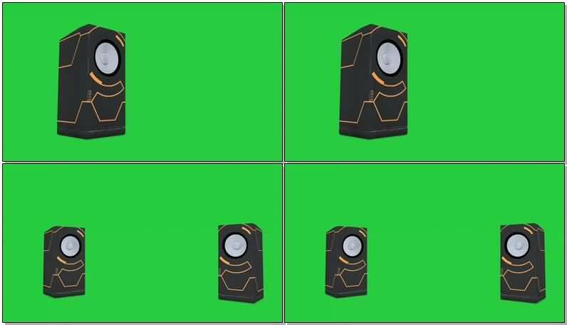 绿屏抠像震动的音箱.jpg