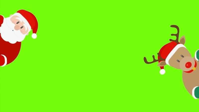 [4K]绿屏抠像圣诞老人和麋鹿.jpg