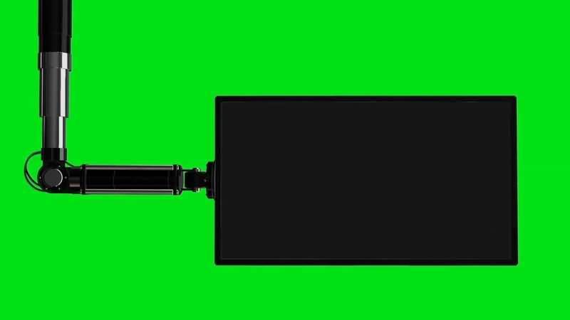 绿屏抠像机械手臂液晶电视.jpg
