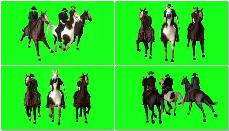 绿屏抠像骑马的牛仔.jpg