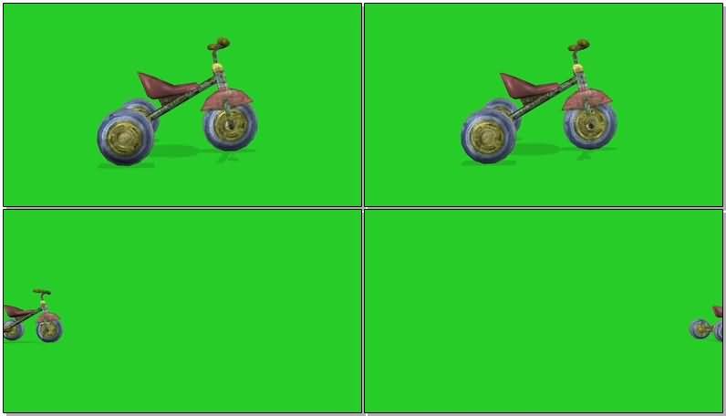 绿屏抠像儿童三轮车.jpg